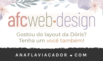 Layout por AFC Web Design