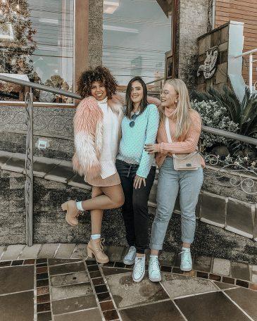 Casa das InfluenceRS – Gramado 2018
